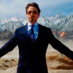 Тони Старк из «Железный Человек»