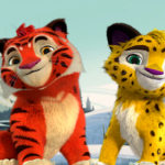 Лео и Тигр (Тиг)
