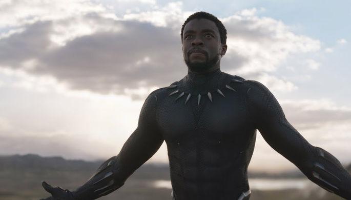 Кто озвучивал фильм черная пантера