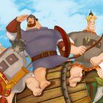 Кто озвучивает мультфильм три богатыря