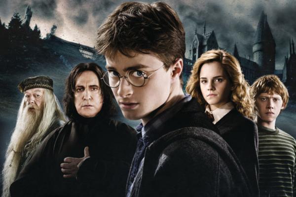 Кто озвучивал на русском Гарри Поттера